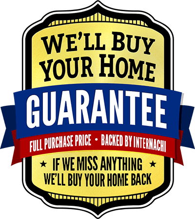 home inspection guarantee